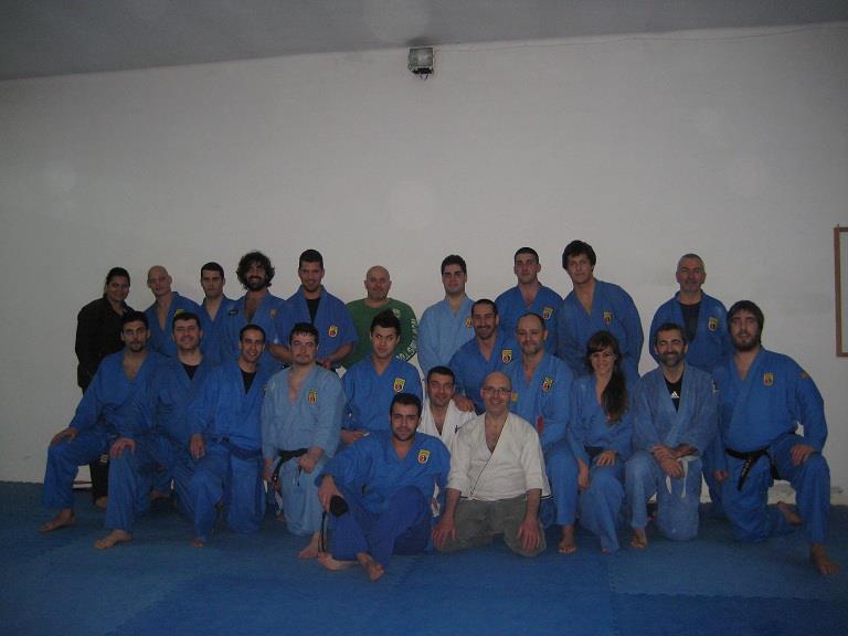 Curs Eledino Febrer 2011